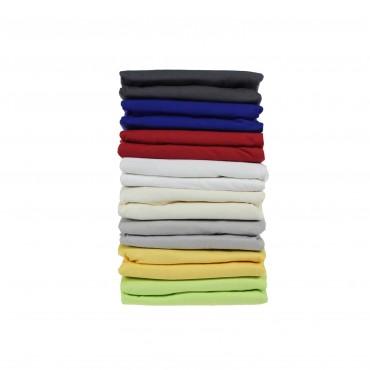 Jersey kissenbezug kissenh lle 100 baumwolle 80x80 cm for Kissenbezug 80x80 wohnzimmer